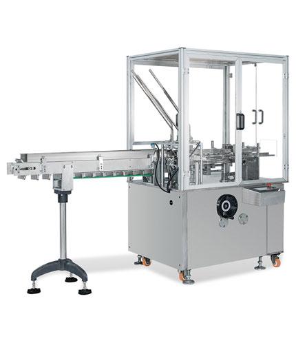 MTK-90型化妆品折盒机,染膏折盒机,面膜装盒机