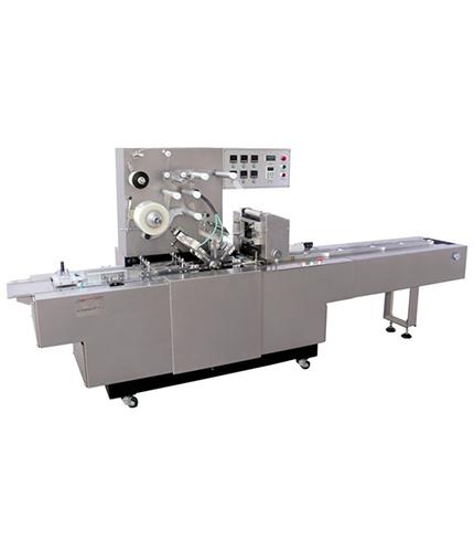 TB-200B型透明膜三维包装机 透明膜包装机
