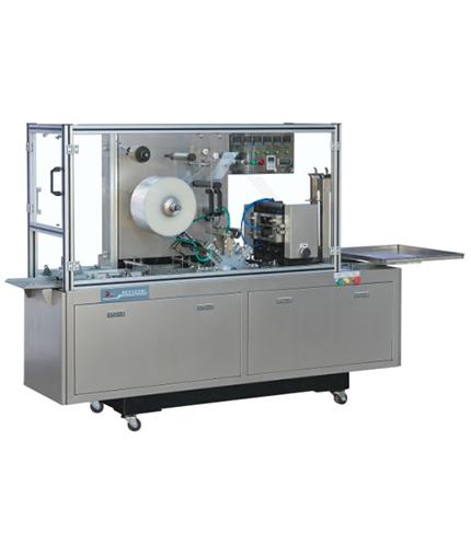 TB-200C自动透明膜三维包装机 透明膜包装机