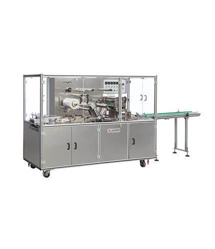 TB-300三维包装机 透明膜包装机